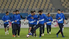 26 لاعبًا بقائمة المنتخب استعدادًا لودية فلسطين