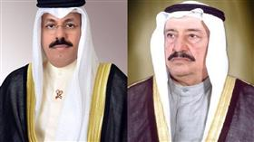 رئيس الحرس الوطني ونائبه يبعثان برقيات تعزية لأسر شهداء الكويت الأبرار