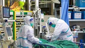 أمريكا تسجل رقما قياسيا جديدًا لحالات الوفاة اليومية بكورونا