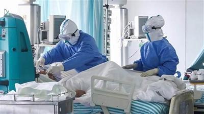 الصحة المغربية: 26 وفاة و1266 إصابة جديدة بكورونا