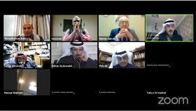 كلية الآداب بجامعة الكويت تختتم مؤتمرها الدولي الثاني إلكترونياً