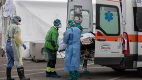 إيطاليا تسجل 507 وفيات و14774 إصابة جديدة بكورونا