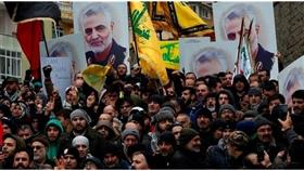 أمريكا تفرض عقوبات جديدة على مؤسستين إيرانيتين
