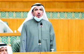 جوهر يسأل وزير الداخلية عن المبعدين من مخالفي الإقامة بعقود حكومية
