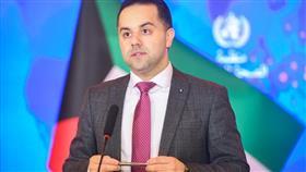 د. عبدالله السند يتلقى الجرعة الثانية من لقاح كورونا
