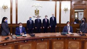 مصر توقع اتفاقًا لتنفيذ قطار فائق السرعة.. بتكلفة 23 مليار دولار