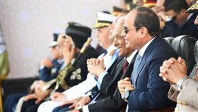 السيسي يطلع على تطورات الأوضاع على الحدود السودانية الإثيوبية