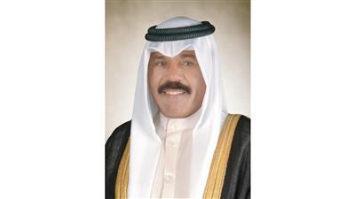 سمو الأمير أجرى مشاورات تقليدية لتشكيل الحكومة