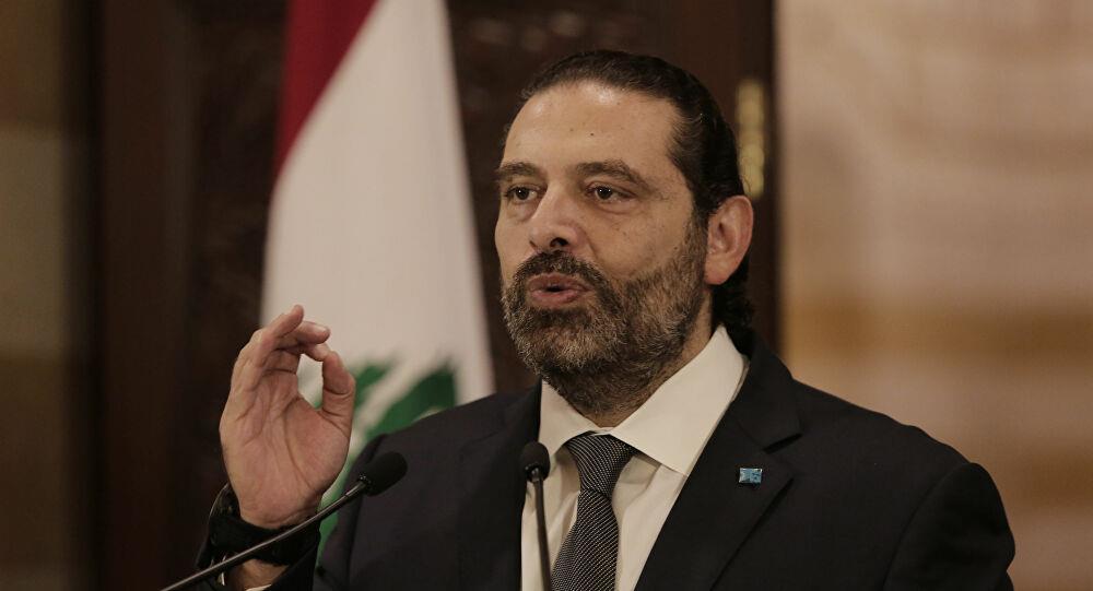 الحريري: ما حدث في طرابلس جريمة منظمة