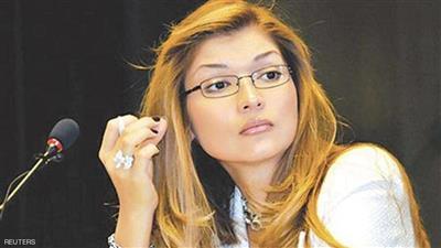 بعد طلبها العفو.. ابنة رئيس سابق تدفع مليار يورو من سجنها